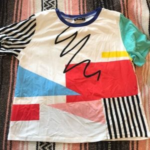 SHEIN Tops - '90s Graphic Tee